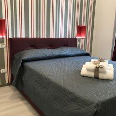 Отель Sangiò Guest House Италия, Рим - отзывы, цены и фото номеров - забронировать отель Sangiò Guest House онлайн комната для гостей фото 2
