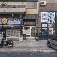 Апартаменты Marques de Pombal Trendy Apartment парковка