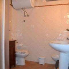 Отель Antico Borgo Casalappi ванная фото 2