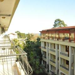 Отель Belpoint балкон