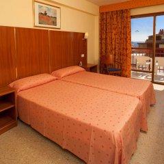 Отель Port Fleming Испания, Бенидорм - 2 отзыва об отеле, цены и фото номеров - забронировать отель Port Fleming онлайн комната для гостей