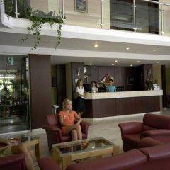 Sesin Hotel Турция, Мармарис - отзывы, цены и фото номеров - забронировать отель Sesin Hotel онлайн интерьер отеля фото 3