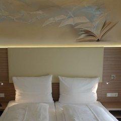 Book Hotel Leipzig комната для гостей фото 5