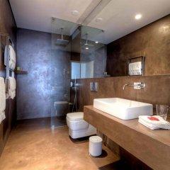 Отель inPatio GuestHouse ванная фото 2