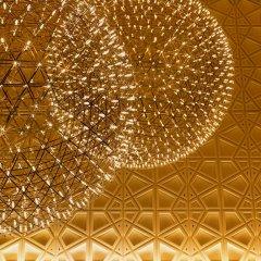 Sheraton Grand Hotel, Dubai сауна