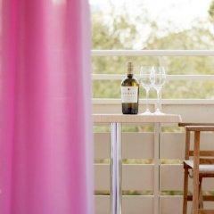 Отель Olive Grove Resort ванная фото 2