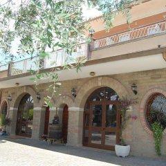 Отель Agriturismo Tenuta Quarto Santa Croce развлечения