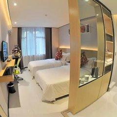 Shang Yuan Hotel Shang Xia Jiu Branch комната для гостей фото 3