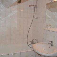 Отель Hôtel Stanislas ванная
