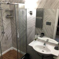 Отель Pinotto Bnb Италия, Торре-Аннунциата - отзывы, цены и фото номеров - забронировать отель Pinotto Bnb онлайн ванная