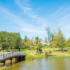 Отель Cinta Sayang Resort фото 4