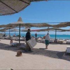Отель Pool View Apart At British Resort 221 пляж