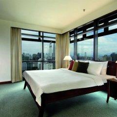 Отель Baral Service Suites Times Square Малайзия, Куала-Лумпур - отзывы, цены и фото номеров - забронировать отель Baral Service Suites Times Square онлайн фото 5