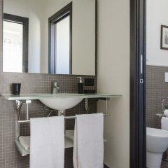 Отель Ponticello Apartments Италия, Палермо - отзывы, цены и фото номеров - забронировать отель Ponticello Apartments онлайн ванная