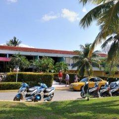 Отель Club Amigo Mayanabo All Inclusive спортивное сооружение