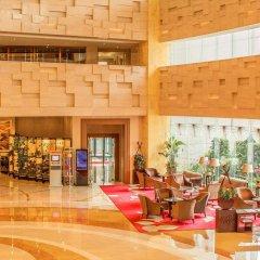 Soluxe Hotel Guangzhou интерьер отеля фото 2