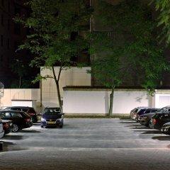Best Western Hotel Leipzig City Centre парковка