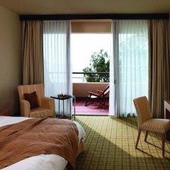 Отель Porto Carras Sithonia - All Inclusive комната для гостей фото 6