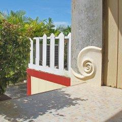 Отель Manohra Cozy Resort фото 12