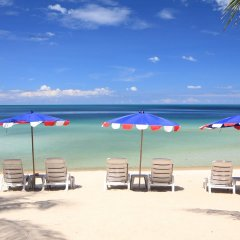 The Fair House Beach Resort & Hotel пляж фото 2