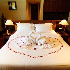 Отель Village Coconut Island остров Кокос сейф в номере
