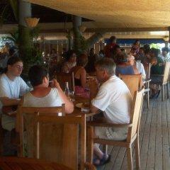 Отель Pension Motu Iti Французская Полинезия, Папеэте - отзывы, цены и фото номеров - забронировать отель Pension Motu Iti онлайн гостиничный бар