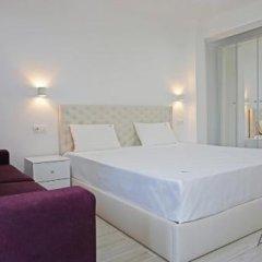 Angelos Hotel Ситония комната для гостей фото 5