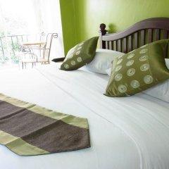 Отель Spa Guesthouse комната для гостей фото 5