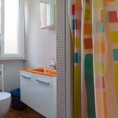 Отель Adriatic Room Ciampino ванная фото 2