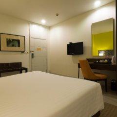 Отель Legacy Express Sukhumvit by Compass Hospitality удобства в номере
