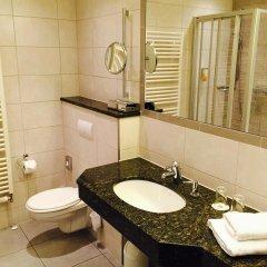 Best Western City Hotel Braunschweig ванная