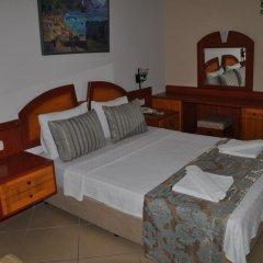 Belle Vue Hotel комната для гостей