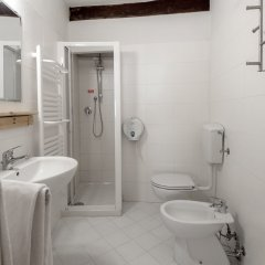 Отель Soggiorno Sabrina Флоренция ванная фото 2