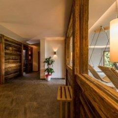 Hotel Panorama Горнолыжный курорт Ортлер спа