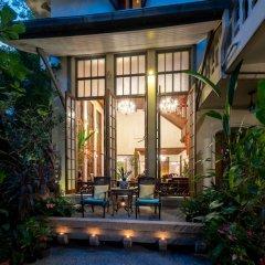 Отель Ariyasom Villa Bangkok Бангкок фото 6