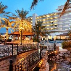 Отель Radisson Blu Hotel & Resort ОАЭ, Эль-Айн - отзывы, цены и фото номеров - забронировать отель Radisson Blu Hotel & Resort онлайн пляж