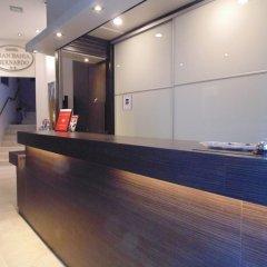 Hotel Gran Bahía Bernardo Сан-Себастьян интерьер отеля фото 3