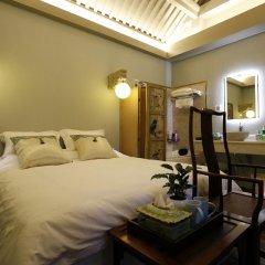 Отель Beichangjie quadrangle dwellings Китай, Пекин - отзывы, цены и фото номеров - забронировать отель Beichangjie quadrangle dwellings онлайн фото 4