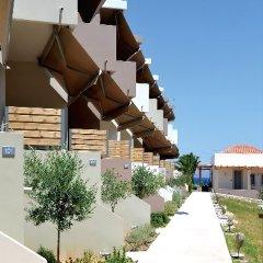 Отель Xanthippi Hotel Apartments Греция, Эгина - отзывы, цены и фото номеров - забронировать отель Xanthippi Hotel Apartments онлайн фото 2