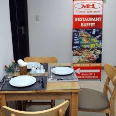 Mihaco Apartments And Hotel Нячанг в номере