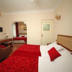 Asitane Life Hotel 3* Стандартный номер с различными типами кроватей фото 3