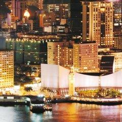 Отель The Salisbury - YMCA of Hong Kong гостиничный бар