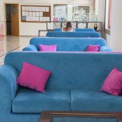 Lavris Hotel Bungalows фитнесс-зал фото 4