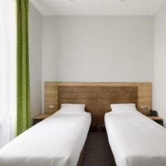 Custos Hotel Riverside 3* Стандартный номер с 2 отдельными кроватями фото 3