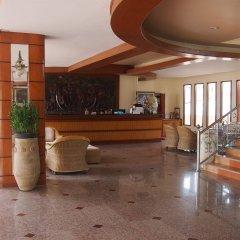 Отель Navin Mansion 2 интерьер отеля фото 2