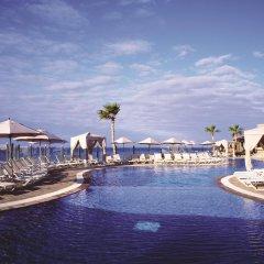 Отель Pueblo Bonito Sunset Beach Resort & Spa - Luxury Все включено Кабо-Сан-Лукас бассейн фото 3