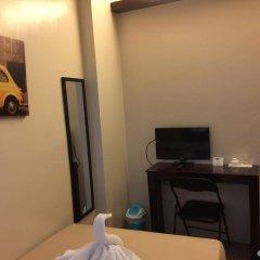 Отель Aliria Bed and Breakfast Филиппины, Тагбиларан - отзывы, цены и фото номеров - забронировать отель Aliria Bed and Breakfast онлайн фото 2