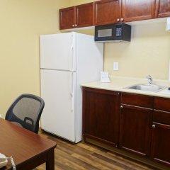 Отель Extended Stay America Austin - Northwest - Research Park в номере
