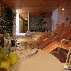 Living Hotel Kaiser Franz Joseph Вена сауна