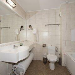 Отель Apart Hotel Dream Болгария, Банско - отзывы, цены и фото номеров - забронировать отель Apart Hotel Dream онлайн спа фото 2